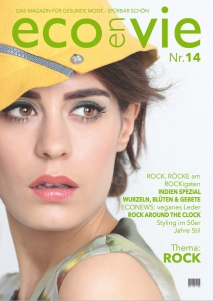 ECOenVIE Nr. 14
